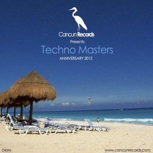 Techno Masters (Anniversary 2012)