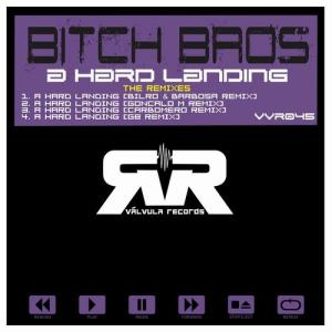 A Hard Landing (The Remixes)