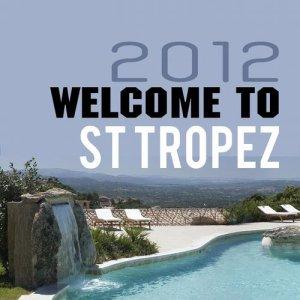 etienne ozborne welcome to st tropez 2012 mp3 album the. Black Bedroom Furniture Sets. Home Design Ideas