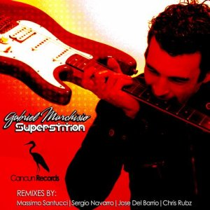 Superstition (The Remixes)