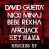 Hey Mama Remixes EP