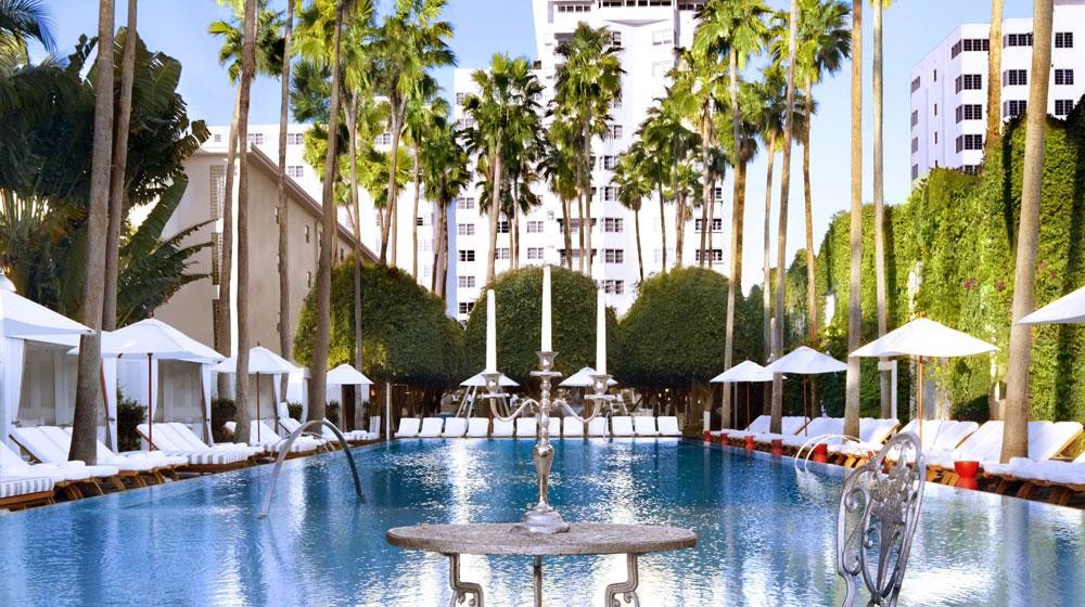 Miami Music Week Hotel Debuts At Delano