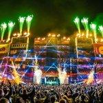 Armin, Tiesto, and Hardwell Make Airbeat-One Festival Every EDM Fan's Dream.