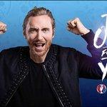 Guarda il film di David Guetta sugli Europei di Calcio