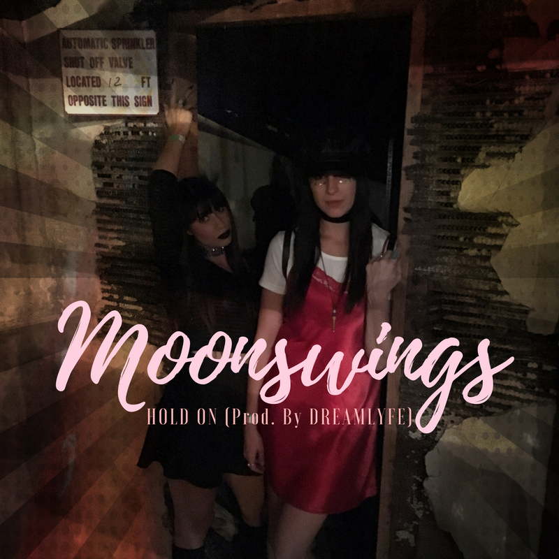 "Moonswings - ""Hold On"" ft. Dreamlyfe"