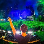 Hardwell To Live Stream Ultra Set In 360 Degree Video