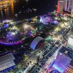 12 Unforgettable Sets From Ultra Music Festival Miami