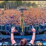 Ascolta tutti i set di Ultra Music Festival 2017