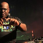 Carl Cox Lands Brand New Residency with SpaceX