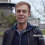 Armin van Buuren Stars in Latest Google Ad Featuring Ground-Breaking Technology [Watch]