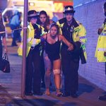 Ariana Grande, others speak out following Manchester tragedy