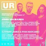Armin van Buuren Accused of Plagiarism by Detroit Techno Collective