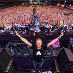 After he was accused of plagiarism, Armin Van Buuren will remove the U R branding from his Ibiza shows!