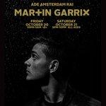 Martin Garrix Announces Two Arena Dates for ADE