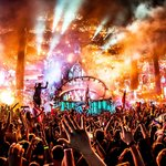 Tomorrowland 2017 Stage Pictures Leaked