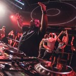 """Carl Cox Delivers a """"Pure"""" Set to a Packed Out Crowd at Ibiza's Privilege Nightclub"""