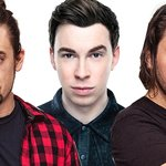 BREAKING: Hardwell and Dimitri Vegas & Like Mike perform surprise B2B set