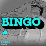 """UK duo DISKORD make their Bingo Bass debut with """"SHOOK"""" !"""