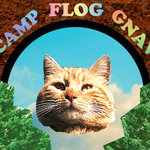 ODD FUTURE CAMP FLOG GNAW