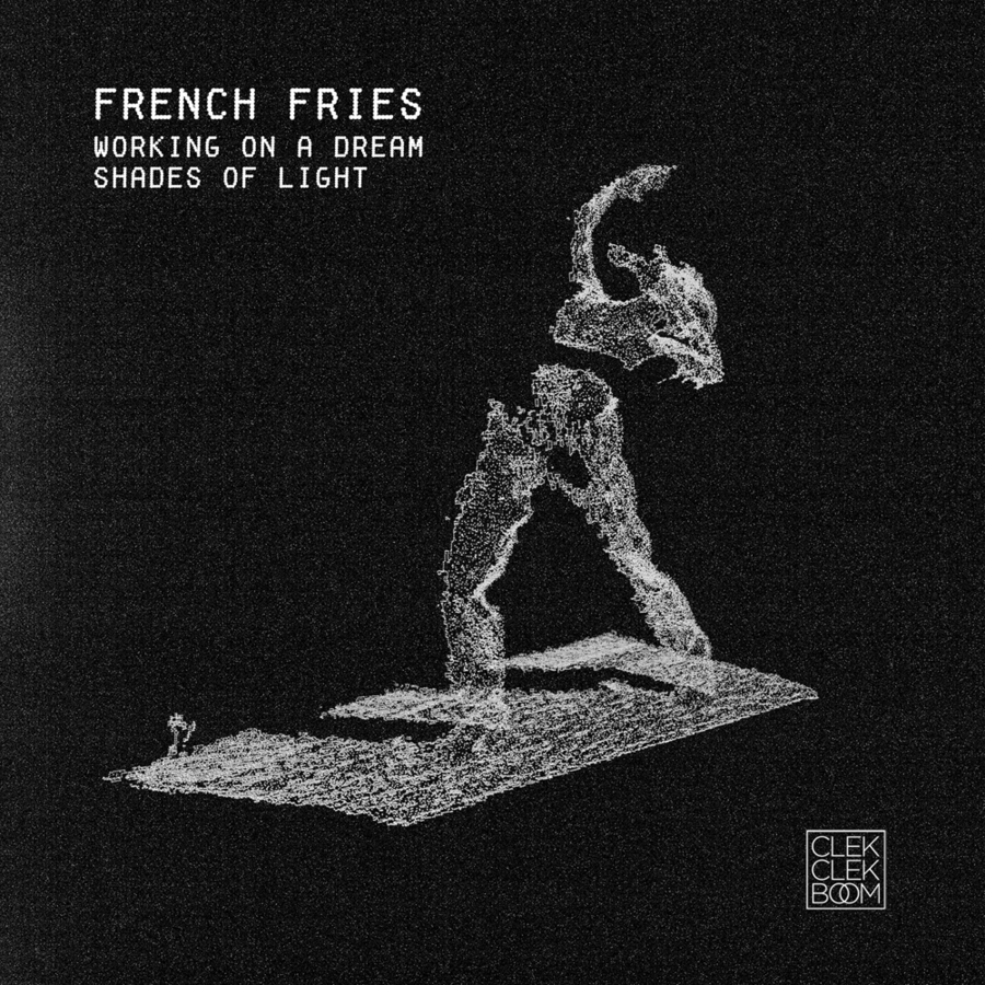 """French Fries """"Working on a Dream"""""""