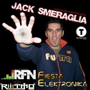 JACK SMERAGLIA