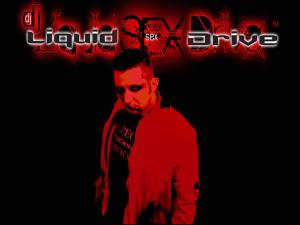 Liquid SEX Drive