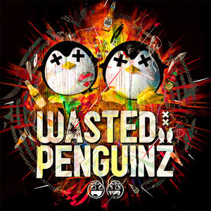 WASTED PENGUINZ