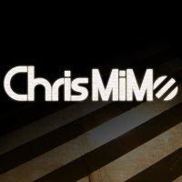 CHRIS MIMO
