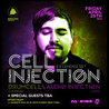 Endless: Cell Injection [Drumcell + Audio Injection] Extended Set