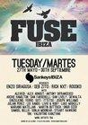Fuse Ibiza - CLOSING PARTY!