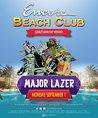 Labor Day Weekend | Major Lazer at Encore Beach Club Las Vegas