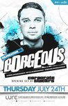 LURESDAY: Borgeous