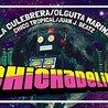 Fiesta CHICHADELIKA // Sudamerica New Beat // Moral Distraida + Chico Tropical + Juan J Beatz