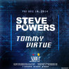 Steve Powers & Tommy Virtue