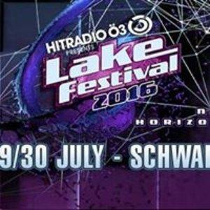 Lake Festival 2016 - Event