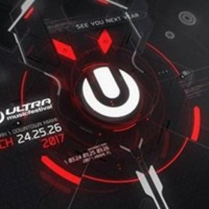 Ultra Music Festival 2017