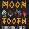 Moon Tooth at Reggies Rock Club