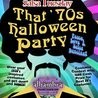Salsa Tuesday '70s Halloween Party at Alhambra - Dress Up!