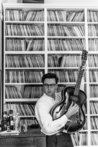 Nick Waterhouse at The Perch at Tricky Falls