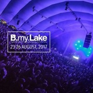 B my Lake Festival 2017