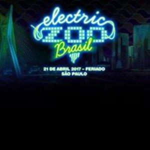 Electric Zoo Brasil 2017