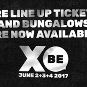 Extrema Outdoor Belgium 2017 (XOBE17)