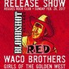 Argus x Bloodshot Red Ale Release Show w/ The Waco Brothers