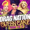 Drag Nation   Queen Cake