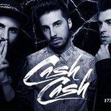 Control Presents: Cash Cash