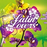 Latin Lovers - Club Vie Rotterdam