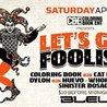 Let's Get Foolish