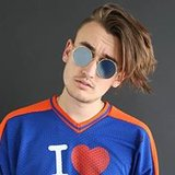 Gnash w/ Sweater Beats, MAX, Imad Royal, Tulpa & Blankts + more