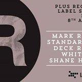 Plus Recordings Label Showcase