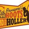 Shake it Saturday- Ms. Tess & the Talkbacks & 2 Hoots & a Holler